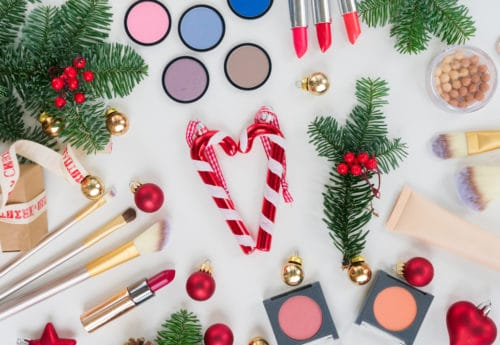 Three cracking make up looks to try this Christmas time