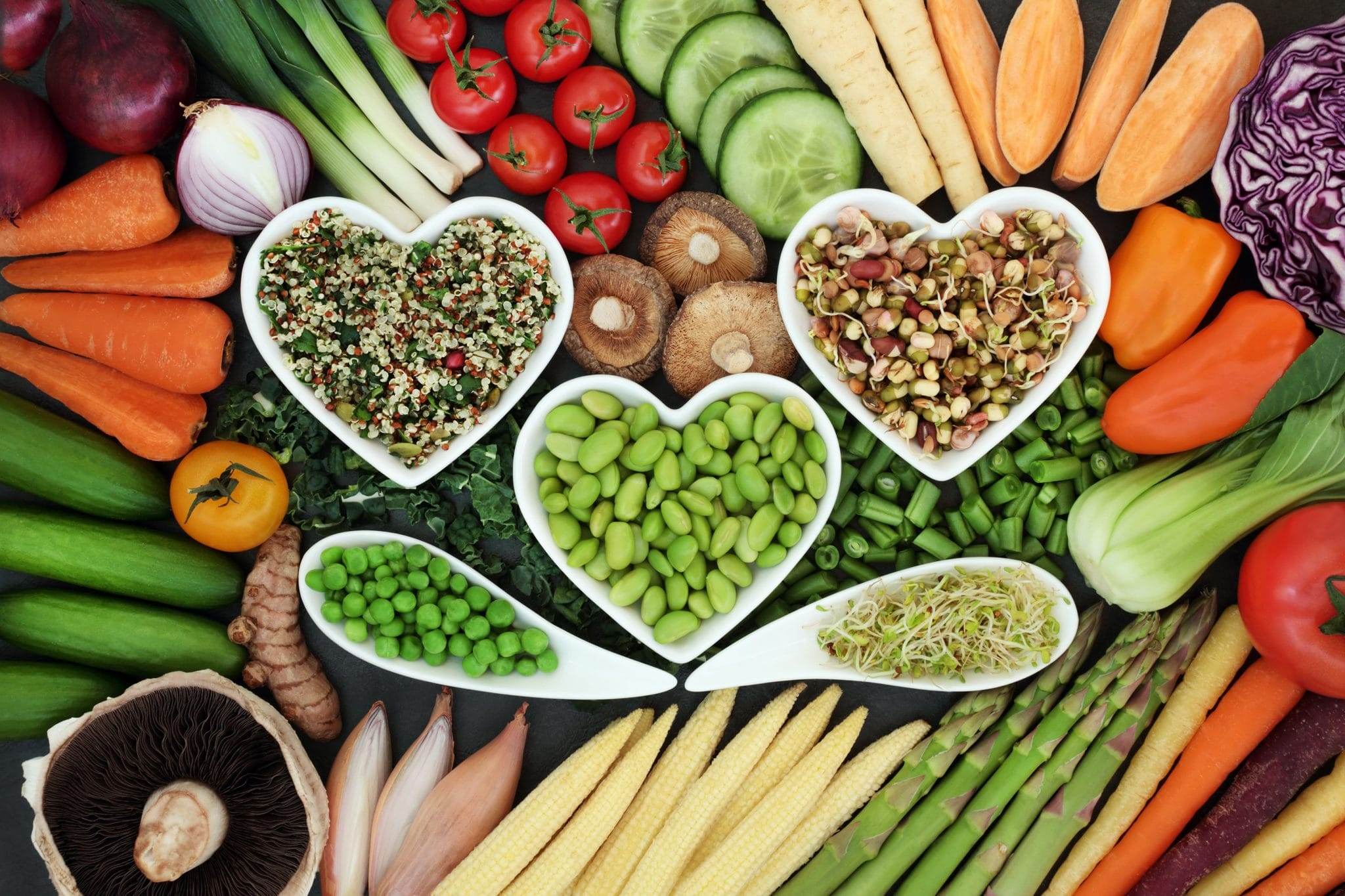 Three of the best vitamins to help boost your weight loss goals   Holland &  Barrett