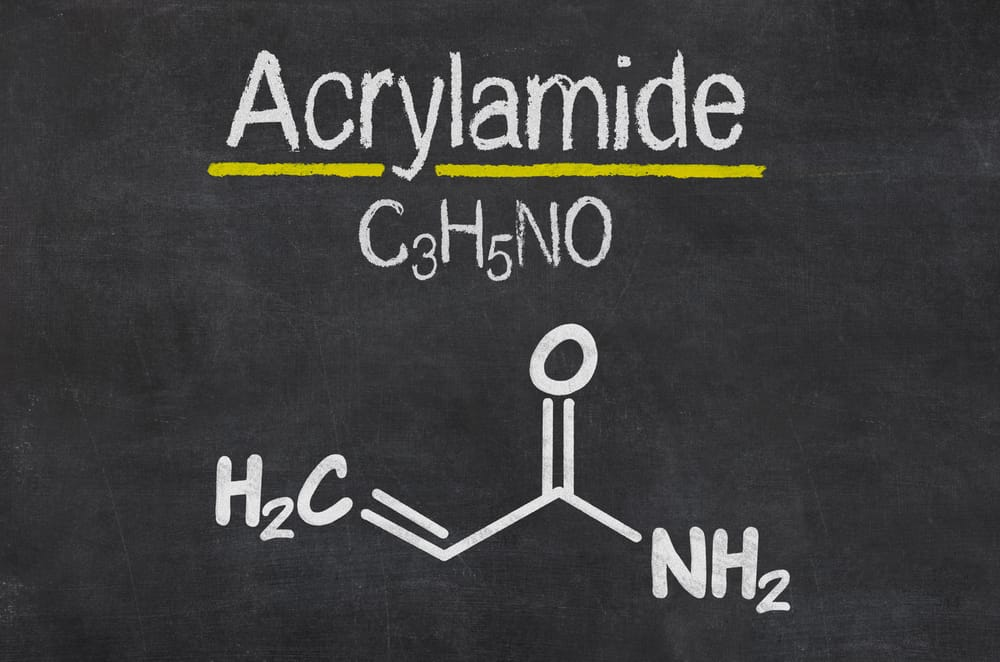 What is acrylamide and do I need to avoid it?