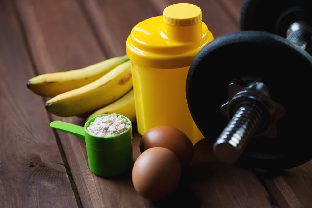 10 of the best superfoods for exercise and fitness