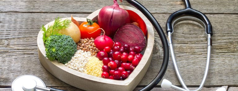 Foods that help boost your heart health