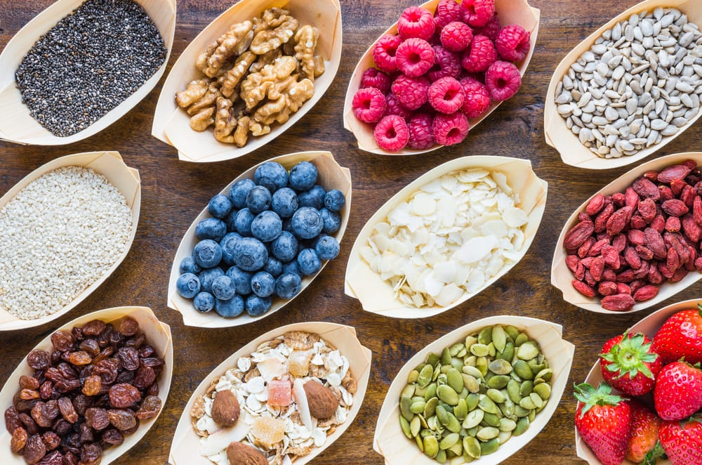 16 superfoods to boost your immune system