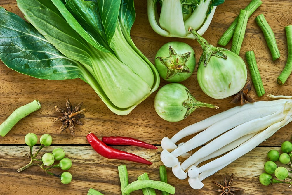 Improve gut health with a microbiome diet