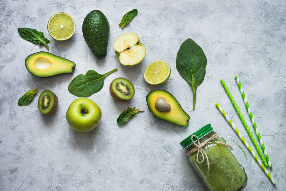 Detoxing your liver with superfoods
