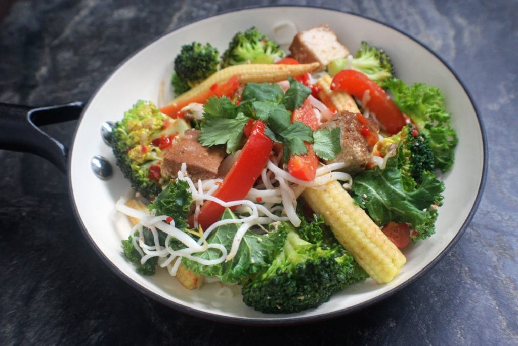 Top tips for healthy meal planning
