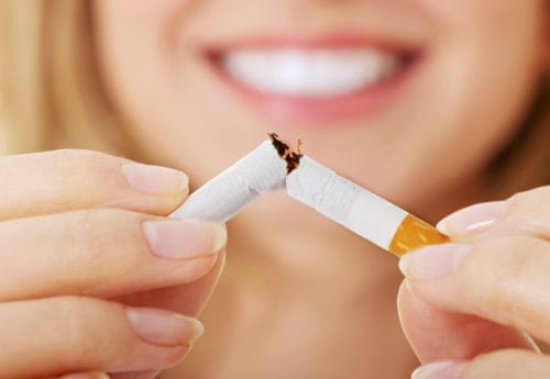Here's how you can quit smoking and start to feel the benefits