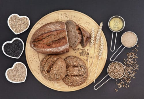 Recipe: super-seeded whole-grain loaf