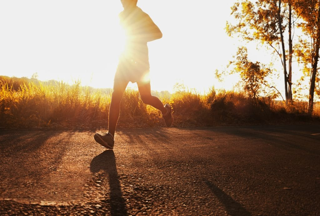 4 exercises that could help relieve stress