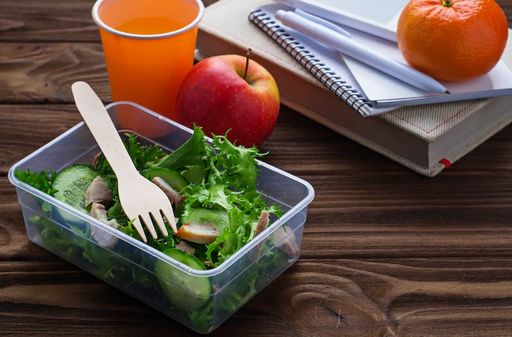 Exam time: How a better diet & lifestyle will boost your child's results