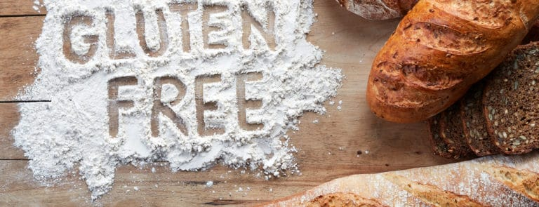 How to choose the right gluten free bread