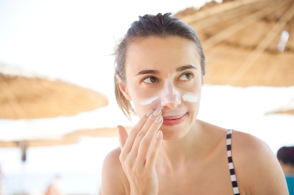 5 foods to help protect your skin this summer