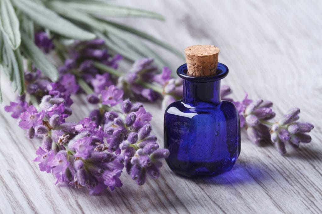 6 stress-relieving aromatherapy scents