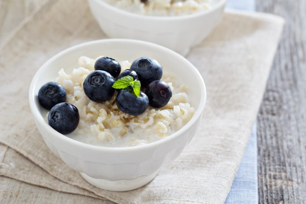 6 foods to improve your heart health