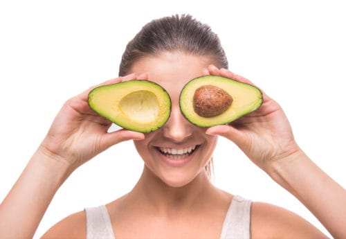 5 foods for perfect skin this summer
