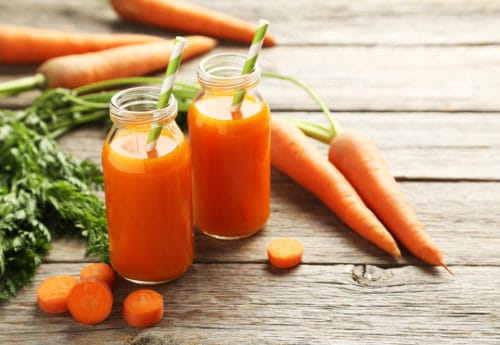 The health benefits of carrots and how to sneak them into your diet