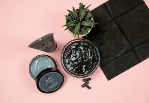 8 easy ways to use activated charcoal in your daily routine