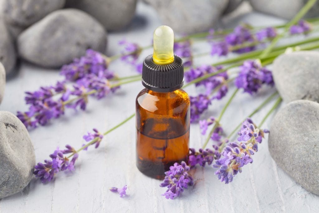 7 essential oils to help you sleep better