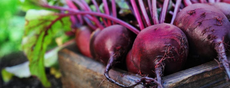 6 delicious ways to enjoy nutrition-packed beetroots