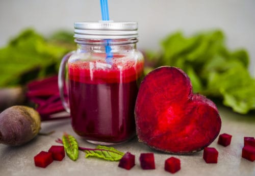 4 health benefits of fibre-packed beetroot