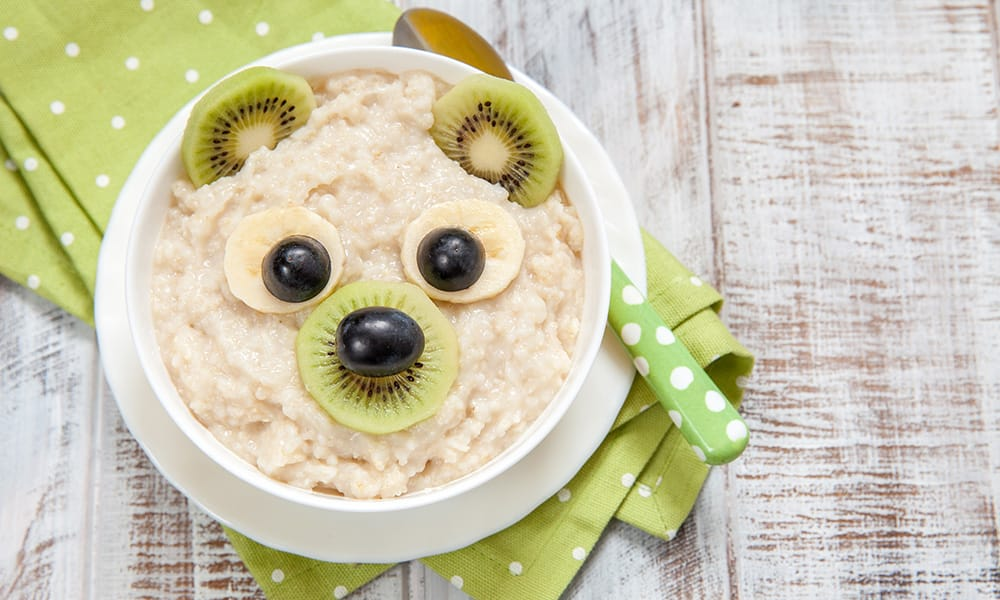 3 perfect porridge recipes to help support immune systems