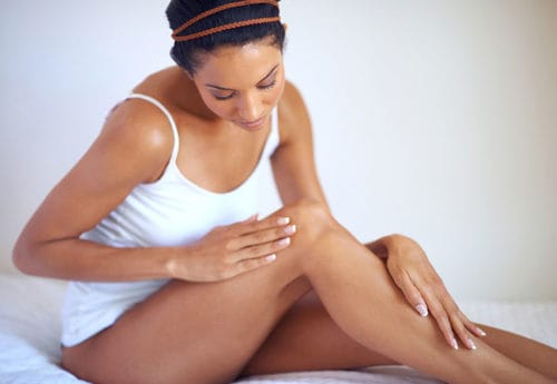 Itchy skin? Omega-3 fatty acids could help