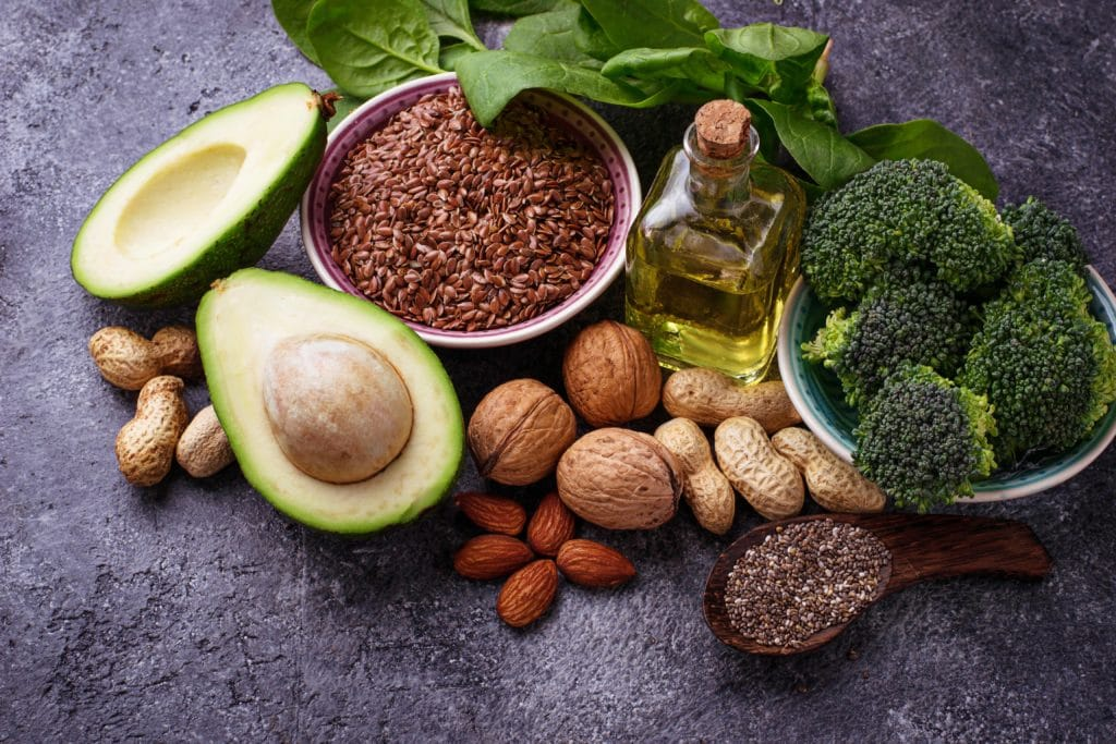 How omega-3 can benefit your health
