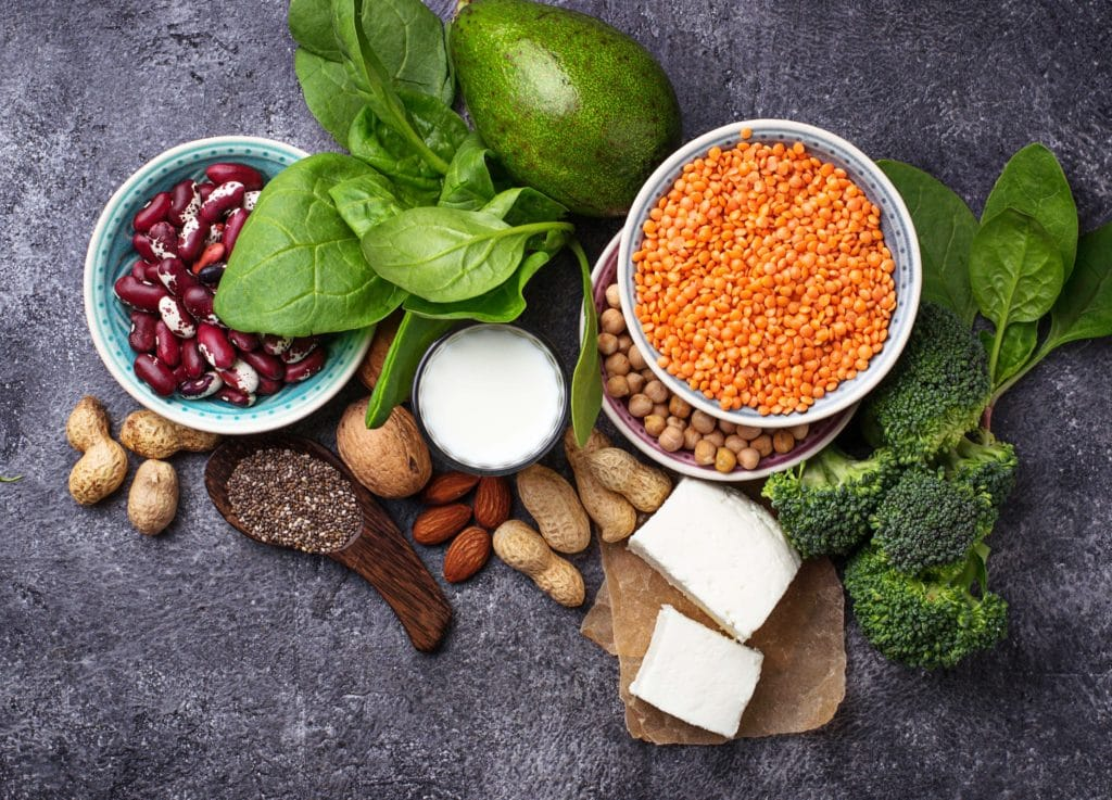 5 foods to help lower cholesterol