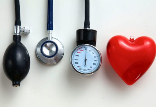 How magnesium helps your blood pressure