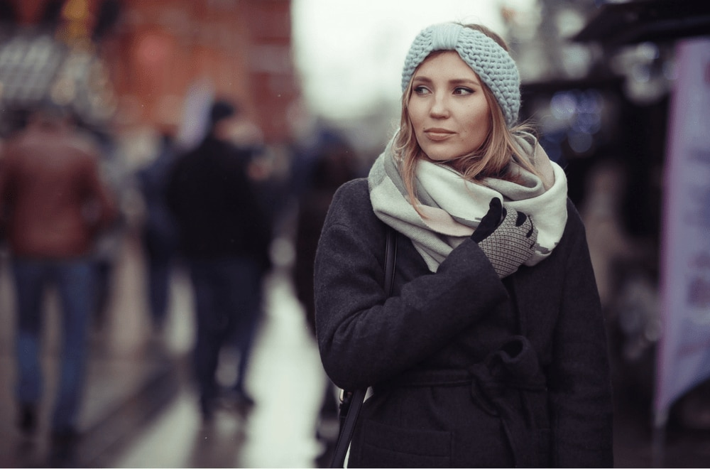 Why does winter affect my mood?