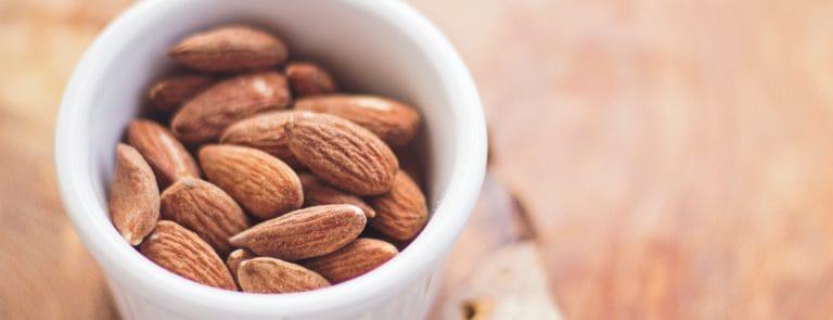 8 essential nutrients for Vegans