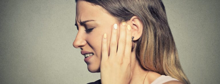 Fight ear infections – naturally