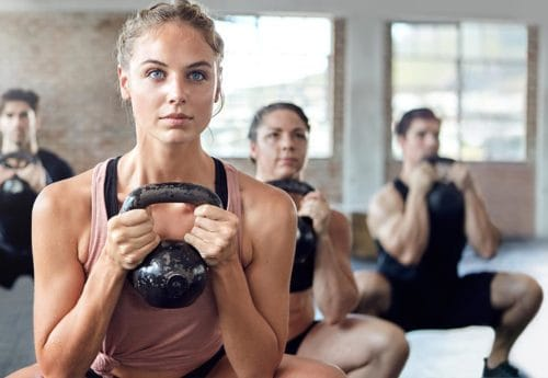 Give your workout a boost with magnesium