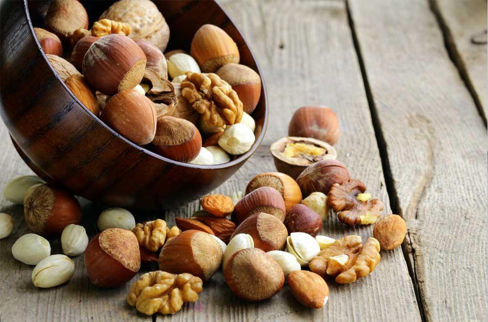Pimp your nuts