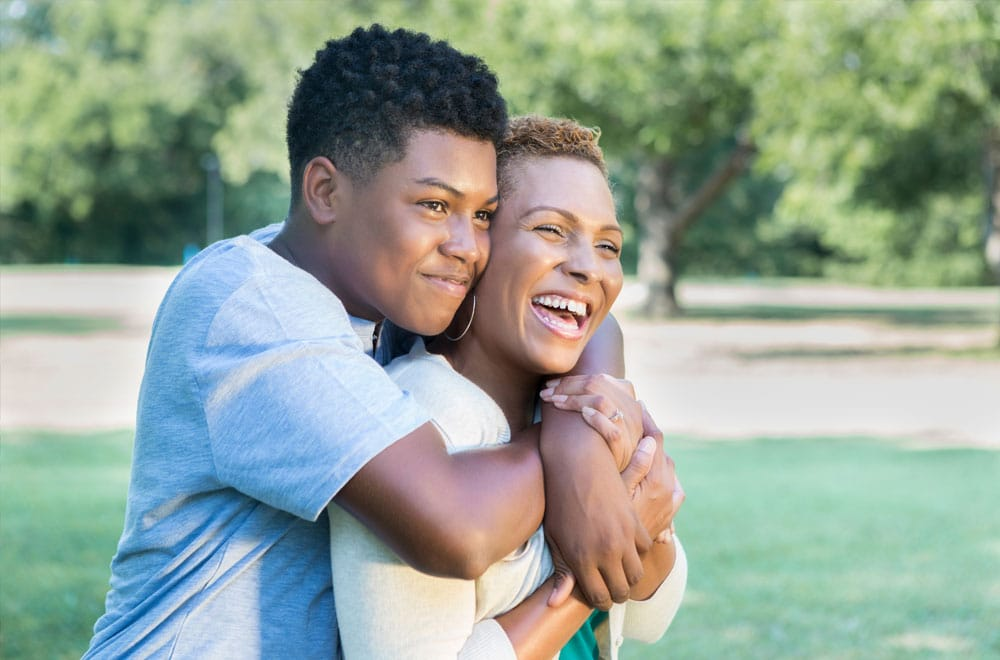 What your teenage son needs you to know