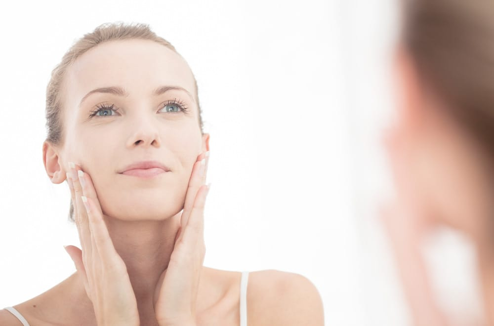 Six healthy habits to help ward off wrinkles
