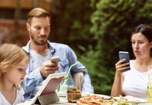 Does your family need a digital detox?
