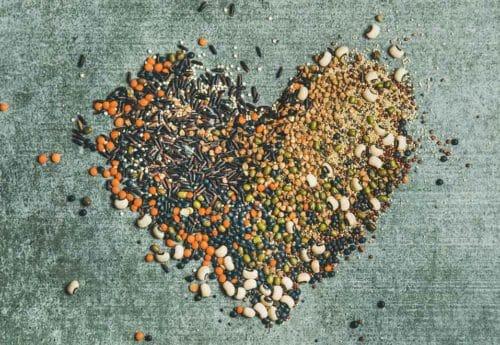 Seven of the best super grains