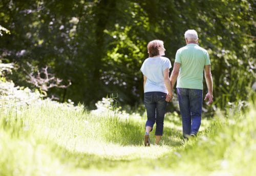 How to protect your health as you age