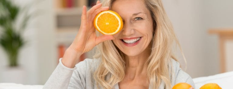 The role of vitamin A in eye health