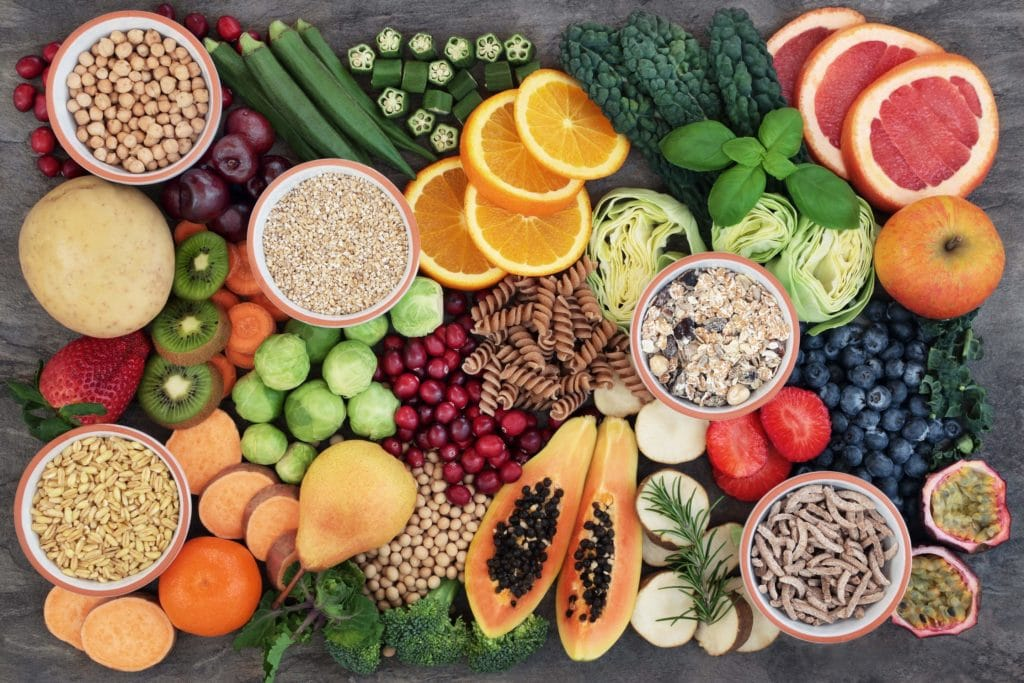 Why fibre's a must for your gut