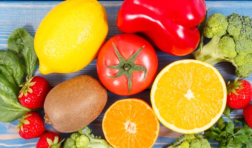 How to get the most from vitamin C