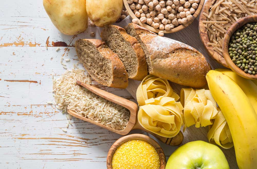 Reboot your carb relationship
