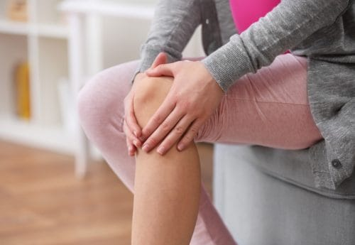 Rheumatism and joint pain