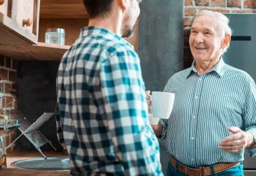 The five father-son conversations you NEED to have
