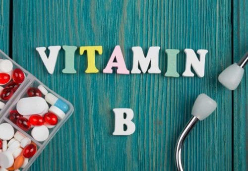 What's vitamin B and why do I need it?
