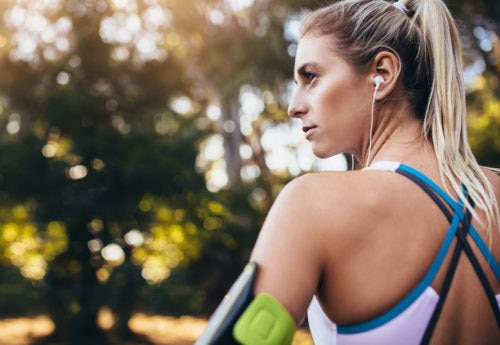 How exercise improves your mental performance