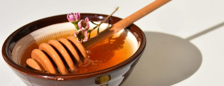 What does MGO stand for in Manuka Honey?