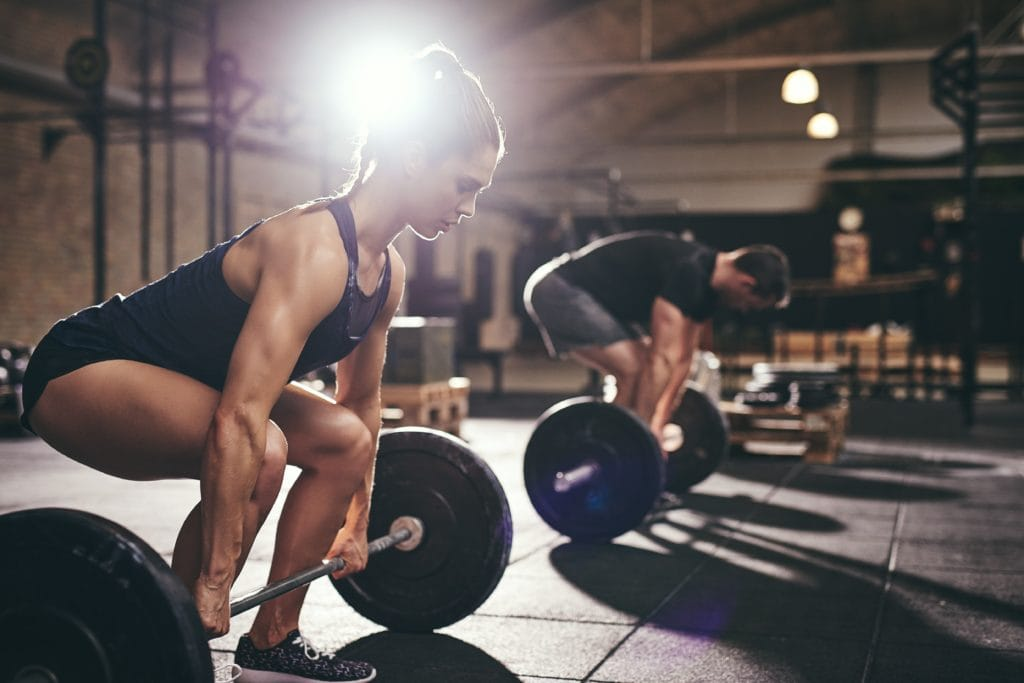 The best exercises for sustainable bulking