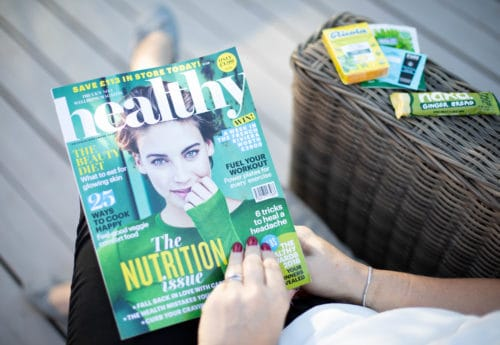 healthy magazine issue 145