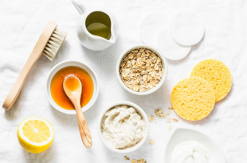 Five Manuka honey masks to suit any skin